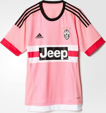 e9da75402 This illustration shows the new Adidas Juventus 2015-2016 Away Kit.