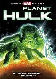 Planeta Hulk Dublado