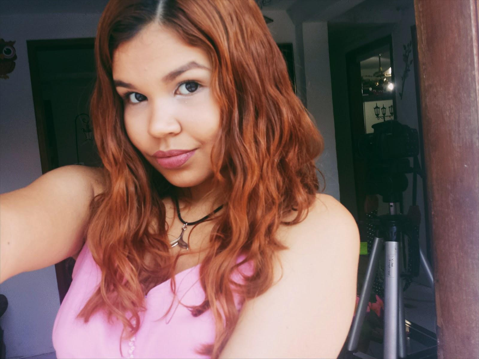 cabelo ondulado, ondas perfeitas, cabelo ondulado natural, cabelo tipo 2a, cabelo indefinido, ingrid gleize, blogueira ondulada, blogueira ruiva