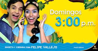 POS 2 ALADINO ¡Teatro en familia! | Teatro Santa Fe