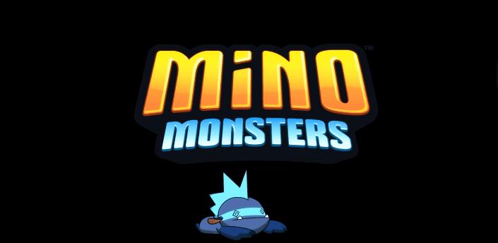 Mino Monsters 2 Evolution Android Pokemon Oyunu Hileli MOD APK İndir - androidliyim