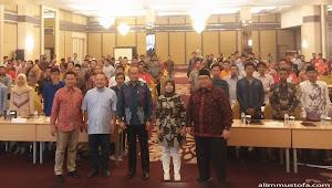 Sekolah Kader Pengawasan BAWASLU Jawa Timur