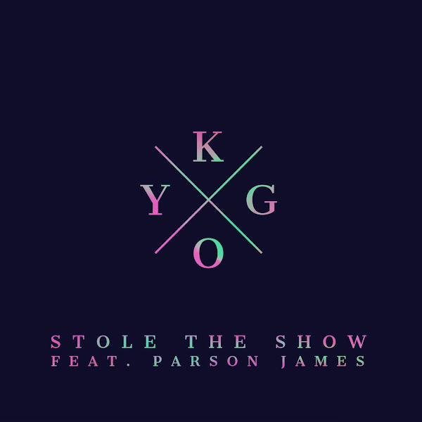 Kygo - Stole the Show (feat. Parson James) - Single Cover