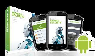 ဖုန္းထဲက Virus ေပါင္းမ်ားစြာကို ႏိုင္ႏိုင္နင္းနင္း သတ္ႏိုင္တဲ့ - ESET NOD32 Mobile Security _ Antivirus Premium v.3.2.4.0 APK