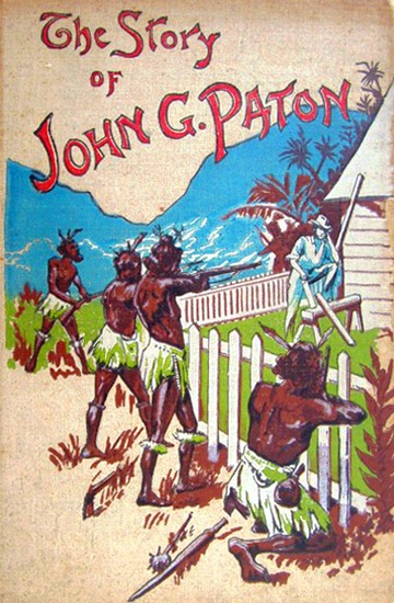 The story of John Paton, a 19th century Scottish missionary in the New Hebrides Islands.