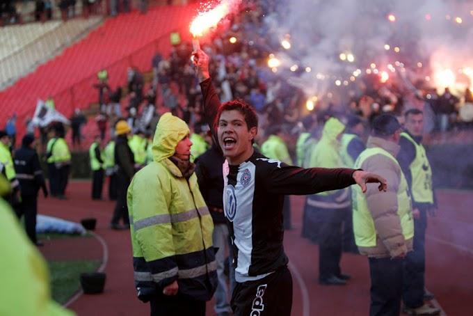 Lola treći put u Partizanu! (VIDEO)