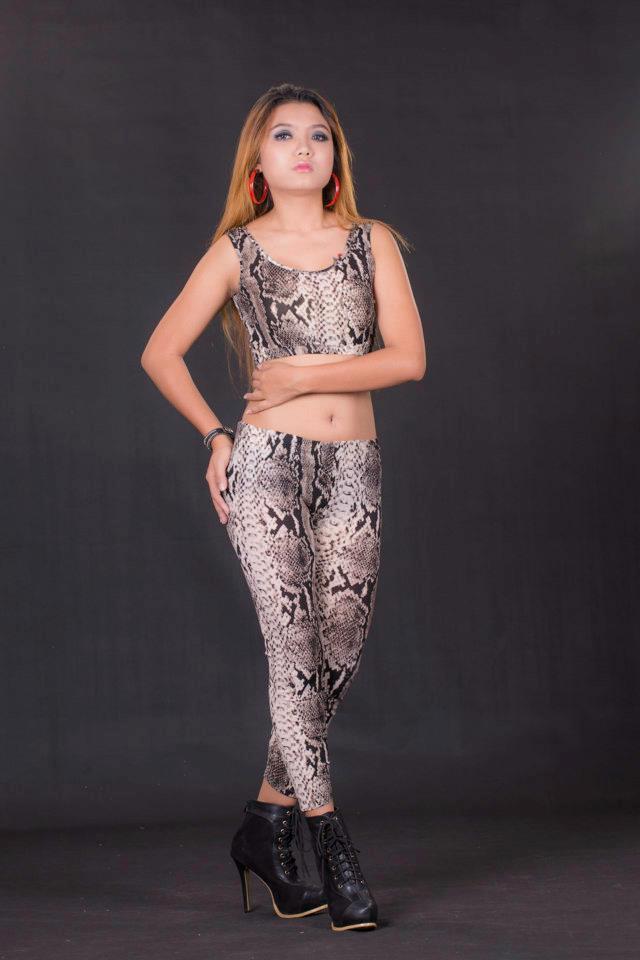 Myanmar News Links: Myanmar Hot Sexy Model : Khin Me Me Ko
