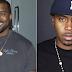 Kanye West revela tracklist do novo álbum do Nas