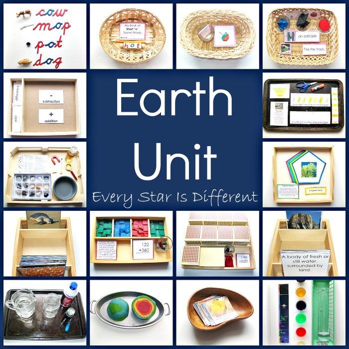 Earth Unit