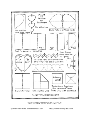 Mrs. Jackson's Class Website Blog: Valentine's Day Cards