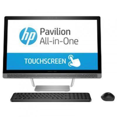 HP Pavilion 24-b011a, 23 8 1080p FullHD Touch AMD A9-9410