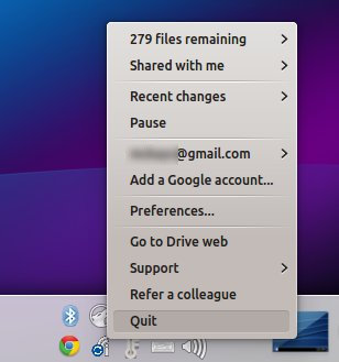 Organize your files and folders in Google Drive - Use Insync