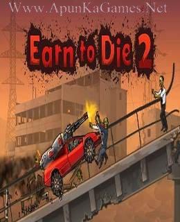 earn to die 2 full version