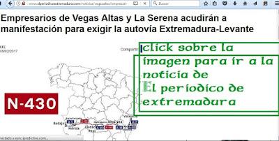 http://www.elperiodicoextremadura.com/noticias/vegasaltas/empresarios-vegas-altas-serena-acudiran-manifestacion-exigir-autovia-extremadura-levante_997465.html