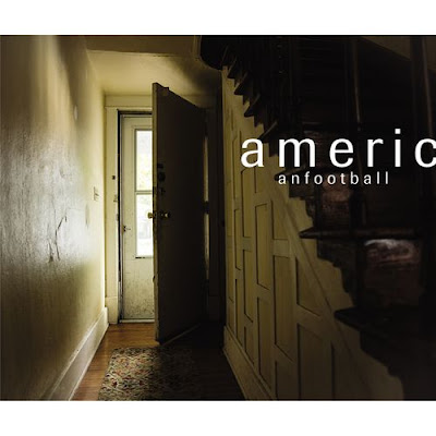 "AMERICAN FOOTBALL ""Give Me The Gun"""