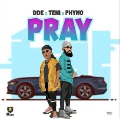 "Teni x Phyno – ""Pray"""