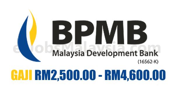 Bank Pembangunan Malaysia Berhad BPMB