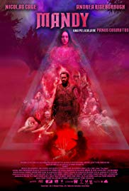 Mandy (2018) Online HD (Netu.tv)