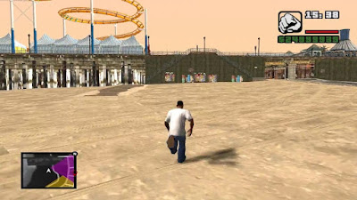 Grand Theft Auto VxIV2SA Beta 3 Full Game Free Download