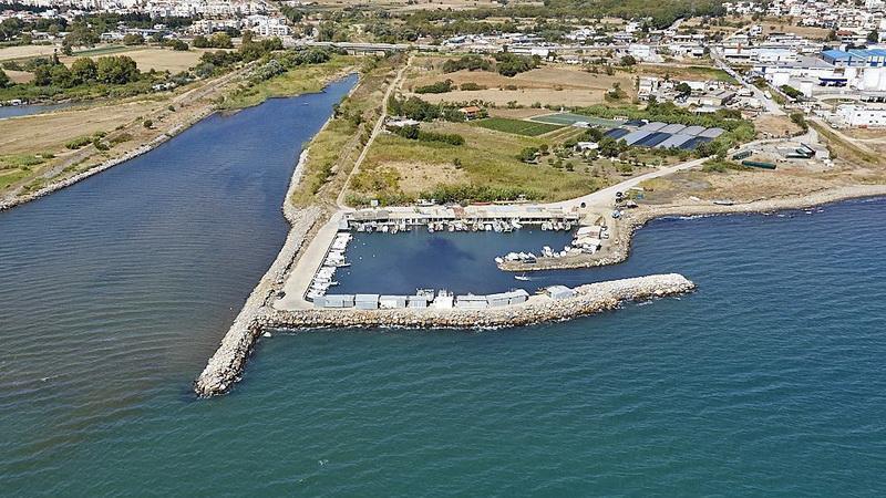 Πρόταση της ΑΝΑ.Σ.Α. για δημιουργία σύγχρονου αλιευτικού καταφυγίου στο λιμανάκι Μαΐστρου
