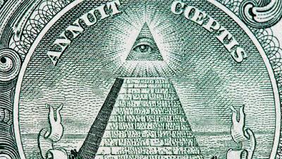 Origem do termo Illuminati