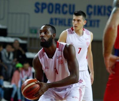 Hasan Emir Gökalp - Antalyaspor