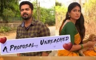 Thiru proposes Anandhi