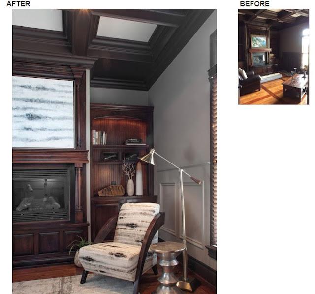 Greensboro Interior Design Window Treatments Greensboro