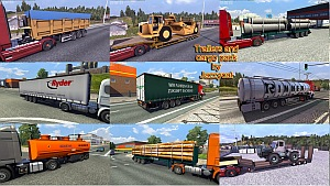 Trailers and Cargo Pack 3.0