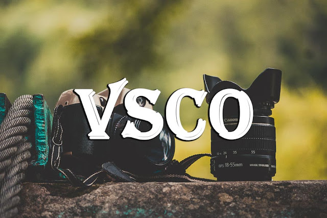 Free VSCO Lightroom Presets - Rey Sagar