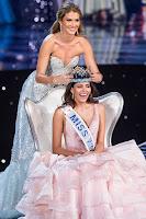 Biodata Stephanie Del Valle Pemenang Miss World 2016
