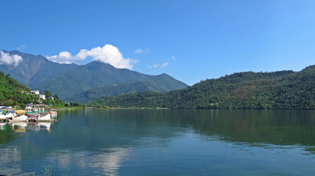Hualien công viên nước Đài Loan
