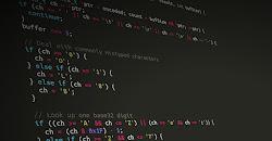 Pengertian Tipe Data, Variabel dan Operator Dalam Pemrograman