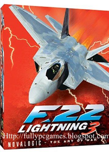 f 22 lightning 3 game free download full version
