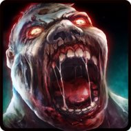 Download DEAD TARGET: Zombie (MOD, Gold/Cash)