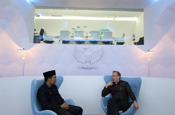 MALU! Bandung Dicetuskan Kota Kreatif, Dikritik Pedas Oleh Penulis Rusia