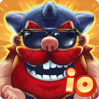 BarbarQ MOD APK v1.0.74 Hack (NO ROOT, UNLIMITED COINS) Here