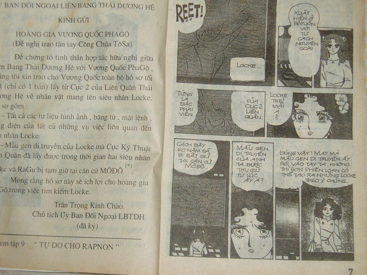 Siêu nhân Locke vol 12 trang 2