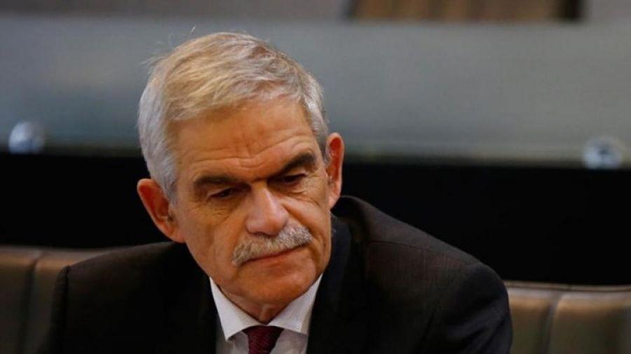 Τόσκας: Λάθη στρατηγικής δεν υπήρξαν, όμως υπάρχουν ελλείψεις στην Πολιτική Προστασία (VIDEO)