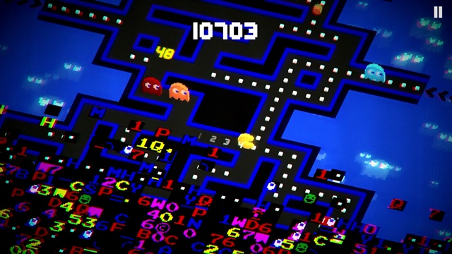 PAC-MAN 256 PC Full