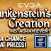 Frankenstein's Creation Gaming PC Giveaway #Worldwide