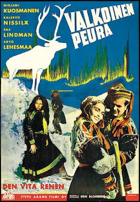 Valkoinen peura (1952)