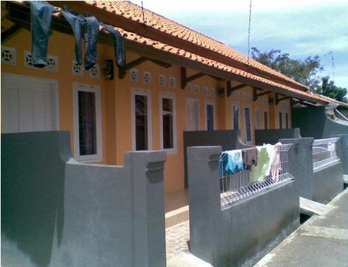 10 Desain Rumah Kontrakan Minimalis Dan Rapi 100 Rumah Minimalis