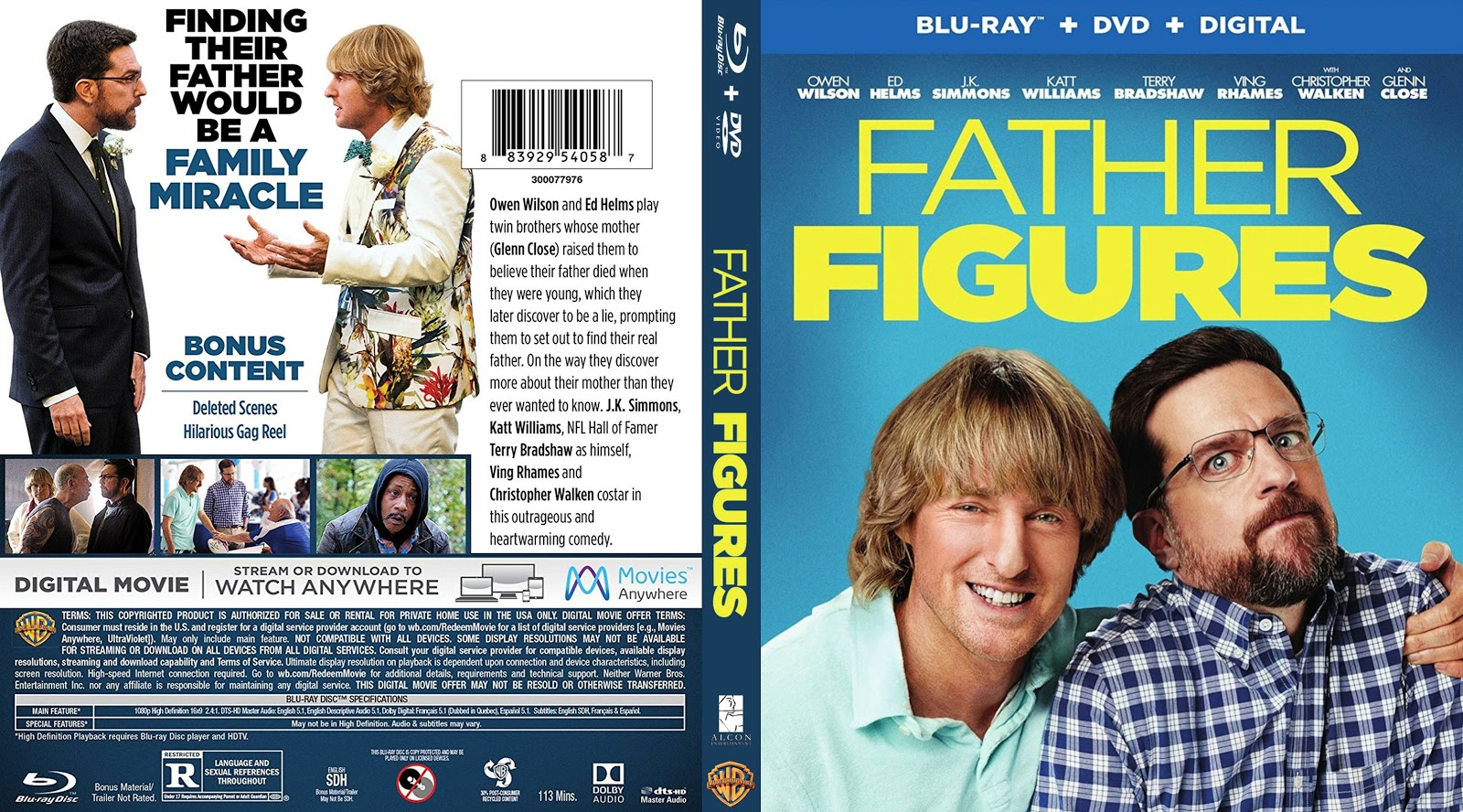Image result for father of the year  2018 cover movie