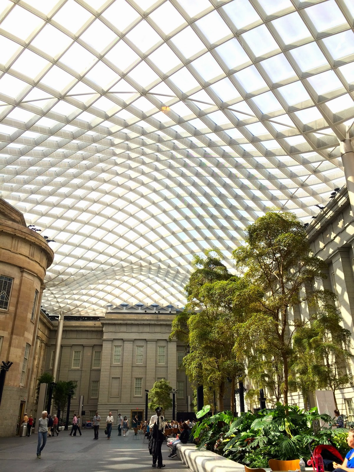 Discover The National Portrait Gallery And Smithsonian