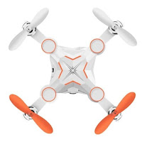 3. Rabing mini foldable drone