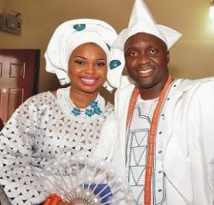 pastor ola christ embassy wedding