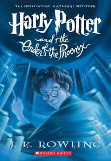 J. K. Rowling -5- Harry Potter and the Order of the Phoenix
