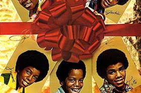 The Jackson 5 - Frosty The Snowman (Vídeo)
