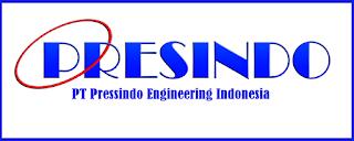 INFO Lowongan Kerja di Bekasi PT Pressindo Engineering Indonesia